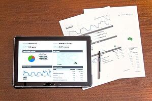 Generic business analytics documents